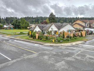 Photo 11: 1536 Charlotte St in CROFTON: Du Crofton Half Duplex for sale (Duncan)  : MLS®# 843745