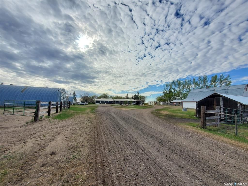 Main Photo: Saccucci Farm in Rosthern: Farm for sale (Rosthern Rm No. 403)  : MLS®# SK856093