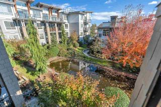 "Photo 23: 309 6688 120 Street in Surrey: West Newton Condo for sale in ""ZEN AT SALUS"" : MLS®# R2512506"