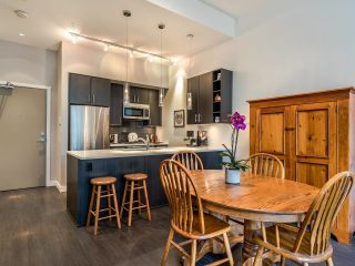 """Photo 14: TH5 619 FIFTH Avenue in New Westminster: Uptown NW Townhouse for sale in """"VICEROY"""" : MLS®# R2593947"""