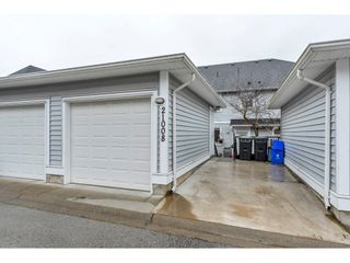 """Photo 36: 21008 80 Avenue in Langley: Willoughby Heights Condo for sale in """"KINGSBURY AT YORKSON SOUTH"""" : MLS®# R2562245"""
