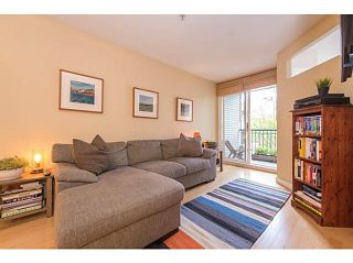 """Photo 11: 206 3278 HEATHER Street in Vancouver: Cambie Condo for sale in """"The Heatherstone"""" (Vancouver West)  : MLS®# V1121190"""