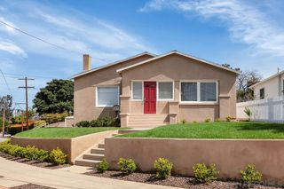 Photo 2: MISSION HILLS House for rent : 3 bedrooms : 1839 Washington PL in San Diego