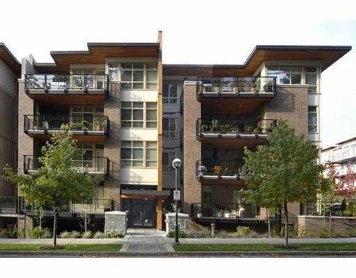 FEATURED LISTING: 412 - 6333 LARKIN Drive Vancouver