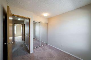 Photo 23: 8 10205 158 Avenue in Edmonton: Zone 27 Townhouse for sale : MLS®# E4246374