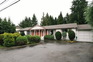 Photo 1: 1870 WESTMINSTER Avenue in Port Coquitlam: Glenwood PQ Duplex for sale : MLS®# R2212668