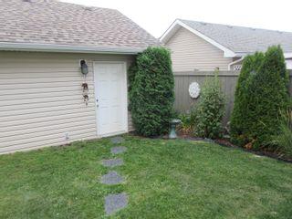 Photo 32: 1376 STARLING Drive in Edmonton: Zone 59 House Half Duplex for sale : MLS®# E4261958