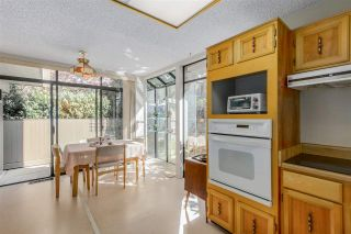"""Photo 9: 4418 YEW Street in Vancouver: Quilchena Townhouse for sale in """"ARBUTUS WEST"""" (Vancouver West)  : MLS®# R2055767"""