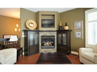 Photo 10: 369 EVERGREEN Circle SW in CALGARY: Shawnee Slps Evergreen Est Residential Detached Single Family for sale (Calgary)  : MLS®# C3551761