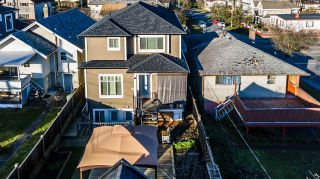 Photo 3: 886 E KING EDWARD Avenue in Vancouver: Fraser VE House for sale (Vancouver East)  : MLS®# R2529648