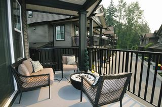 """Photo 13: 8 11176 GILKER HILL Road in Maple Ridge: Cottonwood MR Townhouse for sale in """"BLUETREE"""" : MLS®# R2195657"""