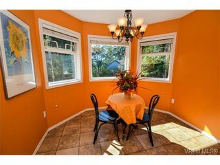 Photo 8: 121 Rockcliffe Pl in VICTORIA: La Thetis Heights House for sale (Langford)  : MLS®# 734804