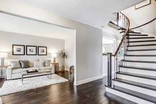 Photo 4: 3077 Swansea Drive in Oakville: Bronte West House (2-Storey) for lease : MLS®# W5281335