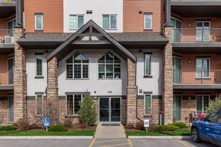 Photo 3: 2407 15 SUNSET Square: Cochrane Apartment for sale : MLS®# A1072593