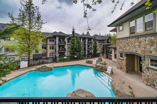 """Photo 33: 409 2958 WHISPER Way in Coquitlam: Westwood Plateau Condo for sale in """"SUMMERLIN"""" : MLS®# R2575108"""