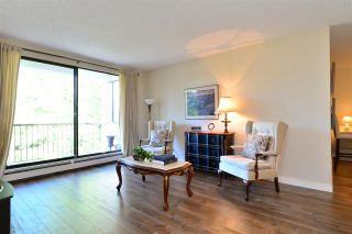 """Photo 2: 307 1740 SOUTHMERE Crescent in Surrey: Sunnyside Park Surrey Condo for sale in """"CAPSTAN WAY"""" (South Surrey White Rock)  : MLS®# R2198722"""