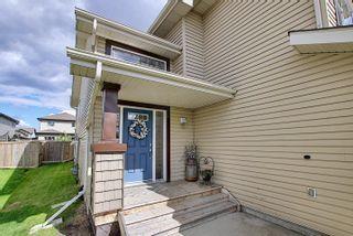 Photo 45: 37 Catalina Court: Fort Saskatchewan House Half Duplex for sale : MLS®# E4246938