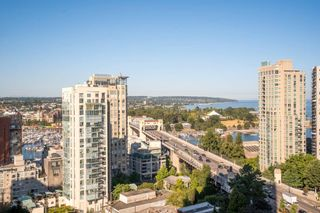 Photo 9: 1706 889 PACIFIC Street in Vancouver: Downtown VW Condo for sale (Vancouver West)  : MLS®# R2606018