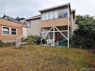 Photo 18: 468 Foster St in VICTORIA: Es Saxe Point House for sale (Esquimalt)  : MLS®# 655186