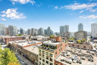"""Photo 25: 1101 1155 HOMER Street in Vancouver: Yaletown Condo for sale in """"City Crest"""" (Vancouver West)  : MLS®# R2618711"""