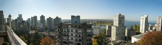 """Photo 22: 403 1219 HARWOOD Street in Vancouver: West End VW Condo for sale in """"The Chelsea"""" (Vancouver West)  : MLS®# R2438842"""