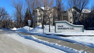 Photo 1: 404 21 Dover Point SE in Calgary: Dover Apartment for sale : MLS®# A1068387