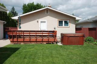 Photo 21: 328 Simon Fraser Crescent in Saskatoon: West College Park (Area 01) Single Family Dwelling for sale (Area 01)  : MLS®# 346741