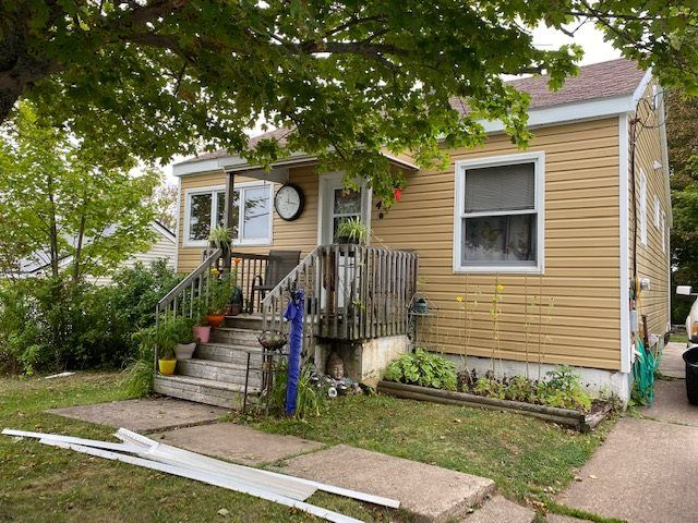 FEATURED LISTING: 45 Mechanic Street Trenton