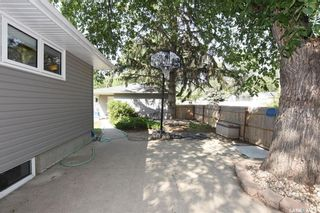 Photo 35: 164 McKee Crescent in Regina: Whitmore Park Residential for sale : MLS®# SK745457