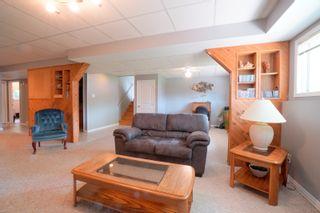Photo 34: 104 Meighen Avenue in Portage la Prairie: House for sale : MLS®# 202114338