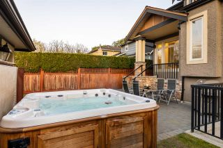 "Photo 33: 2335 W 14 Avenue in Vancouver: Kitsilano House for sale in ""Kitsilano"" (Vancouver West)  : MLS®# R2467981"