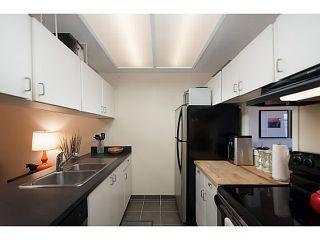 "Photo 11: 205 1365 W 4TH Avenue in Vancouver: False Creek Condo for sale in ""Granville Island Village"" (Vancouver West)  : MLS®# V1088930"