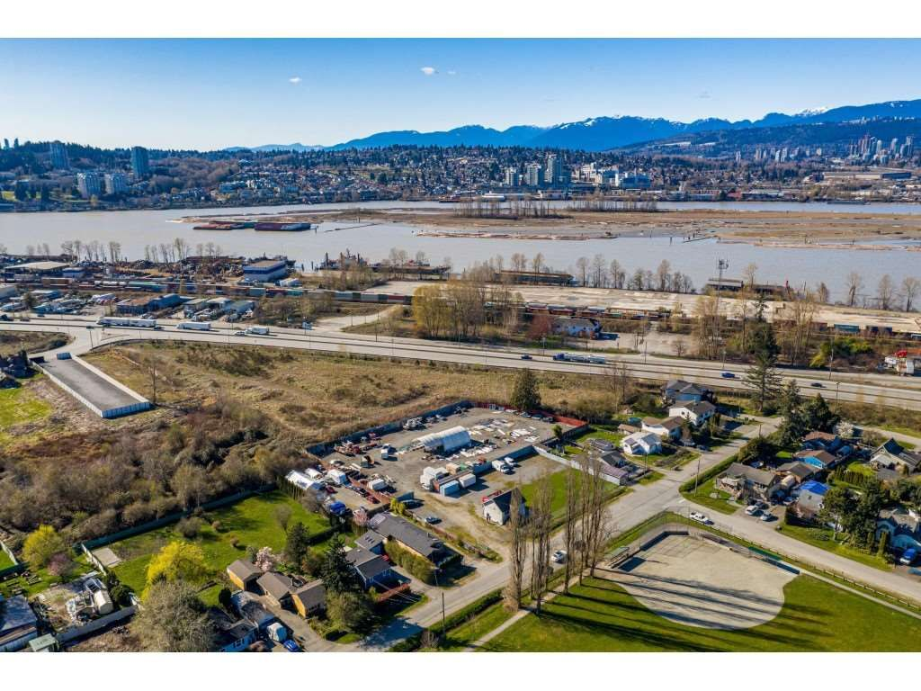 Main Photo: 11479 125A Street in Surrey: Bridgeview Land for sale (North Surrey)  : MLS®# R2563500