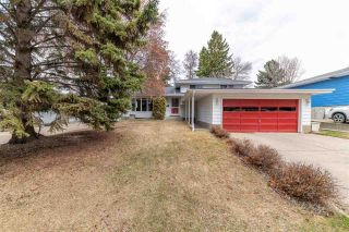 Main Photo: 20 Gatewood Avenue: St. Albert House for sale : MLS®# E4242235