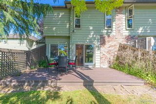 """Photo 18: 4 8311 SAUNDERS Road in Richmond: Saunders Townhouse for sale in """"Heritage Park"""" : MLS®# R2603000"""