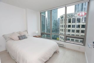 """Photo 7: 2505 1200 W GEORGIA Street in Vancouver: West End VW Condo for sale in """"Residence on Georgia"""" (Vancouver West)  : MLS®# R2563816"""