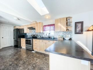Photo 4: 1829 2A Street Crescent: Wainwright Manufactured Home for sale (MD of Wainwright)  : MLS®# A1091680