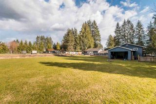 """Photo 29: 24445 52 Avenue in Langley: Salmon River House for sale in """"NORTH OTTER"""" : MLS®# R2565672"""