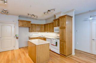 Photo 5: 125 9820 165 Street S in Edmonton: Zone 22 Condo for sale : MLS®# E4256146