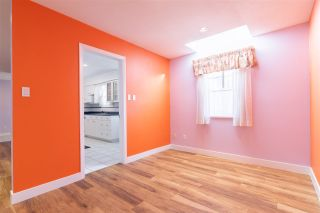 """Photo 8: 1 7691 MOFFATT Road in Richmond: Brighouse South Townhouse for sale in """"BEVERLEY GARDENS"""" : MLS®# R2485881"""