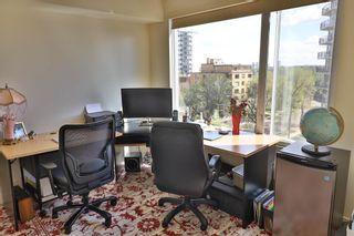 Photo 23: 602 10046 117 Street in Edmonton: Zone 12 Condo for sale : MLS®# E4249030