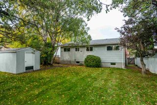 """Photo 2: 5935 SELKIRK Crescent in Prince George: Lower College House for sale in """"COLLEGE HEIGHTS"""" (PG City South (Zone 74))  : MLS®# R2408798"""