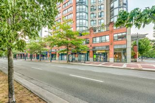 Photo 1: 1296 PACIFIC Boulevard in Vancouver: Yaletown Retail for sale (Vancouver West)  : MLS®# C8040346