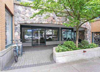 Photo 18: 218 2680 W 4TH AVENUE in Vancouver: Kitsilano Condo for sale (Vancouver West)  : MLS®# R2376274