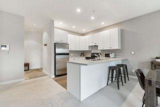 Photo 8: 203 11415 100 Avenue in Edmonton: Zone 12 Condo for sale : MLS®# E4259903
