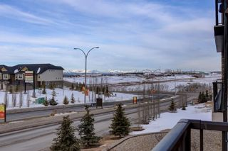 Photo 11: 2102 15 SUNSET Square: Cochrane Condo for sale : MLS®# C4172939