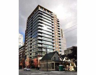 """Photo 4: # 906 1088 RICHARDS ST in Vancouver: Yaletown Condo for sale in """"RICHARDS"""" (Vancouver West)  : MLS®# V917039"""