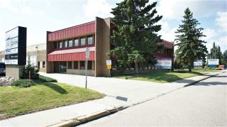 Main Photo: 18035 107 Avenue NW in Edmonton: Zone 40 Industrial for sale or lease : MLS®# E4209741
