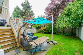 """Photo 21: 17 8383 159 Street in Surrey: Fleetwood Tynehead Townhouse for sale in """"Avalon Woods"""" : MLS®# R2468158"""