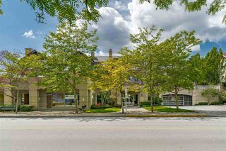 """Photo 1: 413 6359 198 Street in Langley: Willoughby Heights Condo for sale in """"The Rosewood"""" : MLS®# R2582419"""